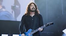 Foo Fighters fans outraged at being refused gig entry