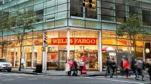 Wells Fargo: utile IV trim. -53% a 2,9 mld usd, sotto le attese