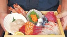 成盤上 九州壽司