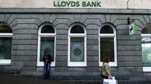 El beneficio del Lloyds Banking cae un 4% en el primer semestre de 2019