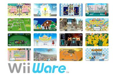 Point/Counterpoint: Is WiiWare a disappointment?