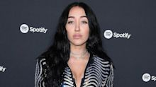 Noah Cyrus Apologizes for Using Racially Offensive Term While Defending Harry Styles Against Candace Owens