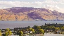 RCMP, search and rescue crews look for missing diver in Okanagan Lake