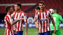 Atlético de Madrid enfrenta o Real Betis para garantir uma vaga na Champions League 2020/21