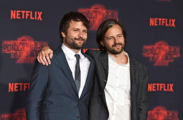 'Stranger Things' plagiarism lawsuit heads to trial