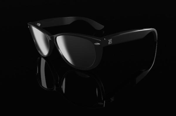 Eyez video recording glasses promise to 'revolutionize' social networking