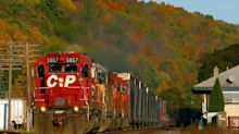 Here's Why You Must Give Canadian Pacific (CP) Stock a Shot