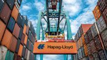 Hapag-Lloyd: Box Boom, Capacity Crunch May Last Into 2021