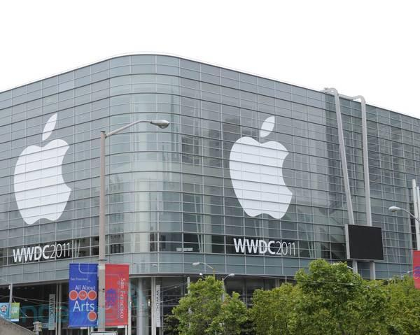WWDC 2011 liveblog: Steve Jobs talks iOS 5, OS X Lion, iCloud and more!