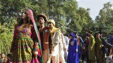 Beauty Weltweit: Kabuls Catwalks