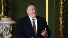 Pompeo: U.S. engagement with China has failed