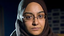 Shamima Begum's family ask Sajid Javid to help bring Isis bride's baby to the UK
