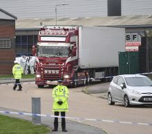 Murder Investigation Launched After 39 Bodies Found in a Truck in the U.K.