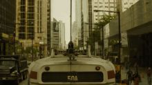 Someone made a video of every time the TTC made it to the big screen