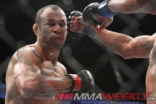 """Have We Seen the Last of Wanderlei Silva in the UFC? """"They're Going to Bury Him!"""""""