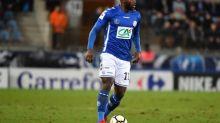 Foot - L1 - PSG - Stéphane Bahoken (Strasbourg) : «Le PSG ? Ils vont être très remontés»