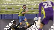 LAFC's season ends once again in playoff loss to Seattle Sounders