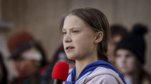 Greta Thunberg turns down £40,000 environment award, criticising 'bragging' of Nordic countries