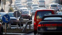 German court delays ruling on diesel ban to next week