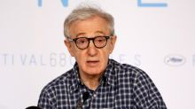 Woody Allen accuses Dylan Farrow of 'cynically using' the Time's Up and #MeToo movements to attack him