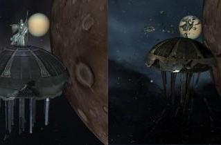 EVE Online monument commemorates the summer riots