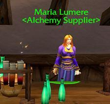 Mad Alchemists' potion provides extra elixirs for Alchemists