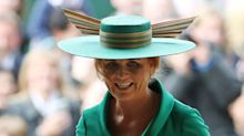 Sarah Ferguson had this very normal job before she married into the royal family