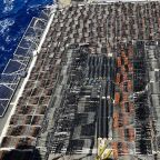 U.S. Navy Seizes Massive Weapons Shipment That Was Likely Headed for Yemen