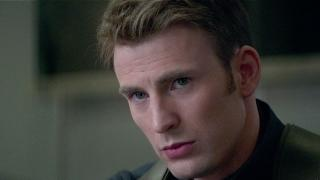 Captain America: The Winter Soldier (UK Trailer 1)