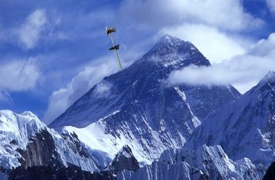 China Mobile gives Huawei the nod to build cell tower on Mount Everest