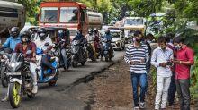 India's confirmed coronavirus tally reaches6millioncases