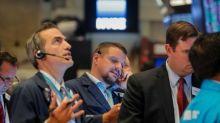 ¿Juicio político a Trump? Wall Street puede dormir tranquilo