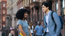 See Yara Shahidi and Charles Melton Fall in Love in 'The Sun Is Also a Star' First Look