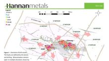 Hannan Plans 20,000 Metre Drill Program and Provides First Year Update For the Clare Zinc Project in Ireland