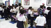 Phila. charter school students get Christmas wishes