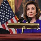 Moderate Democrats could break from party to vote against Trump impeachment, reports say