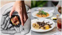 Taste of Hong Kong搵食攻略 嘆CP值高蟹粉、魚子醬菜式