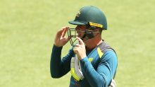 Confident Aussie claims 'momentum' for Perth Test
