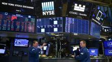 Dow Jones, Nasdaq e S&P 500 registram recordes