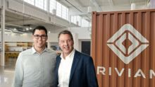 Rivian Announces $500 Million Investment from Ford; Partnership to Deliver All-New Ford Battery Electric Vehicle