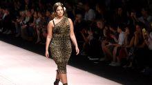 Representatividade: Dolce & Gabbana amplia tamanhos de roupas até o GG