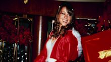 """Mariah Carey's """"All I Want for Christmas Is You"""" Reaches No. 1—25 Years After It Came Out"""