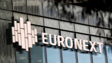 Euronext shuts London exchange that had one listing
