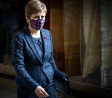 Nicola Sturgeon imposes tough travel limits on more than half Scotland's council areas