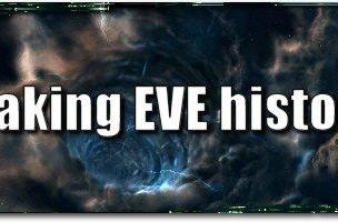 EVE Evolved: Making EVE history