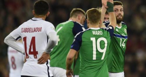 Foot - CM - Gr. C - L'Irlande du Nord bat la Norvège et continue de rêver au Mondial 2018