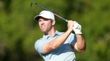 Defending champ Casey holds share of Valspar halfway lead
