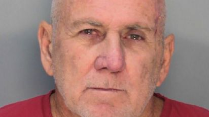 Suspect arrested in 'Pillowcase Rapist' cases