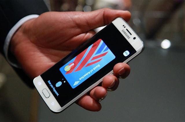 Samsung Pay adds in-app coupon search for its anniversary