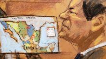 """EEUU cree que """"El Chapo"""" pide ejercicio al aire libre para intentar escapar"""